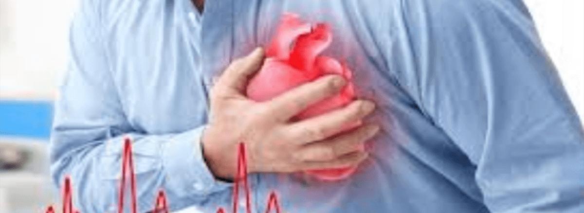 تپش قلب ( علائم، علل ، تشخیص و درمان)